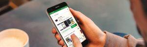 Cerca de 17 millones de chilenos tiene un dispositivo móvil